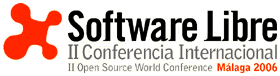 II Open Source World Conference
